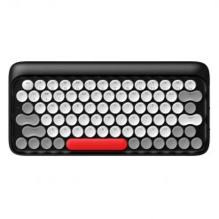 4 Seasons Keyboard Black Retro from Lofree