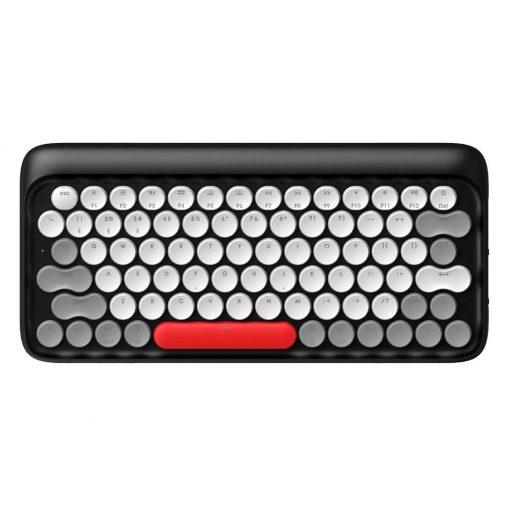 4 Seasons Keyboard Black Retro from Lofree
