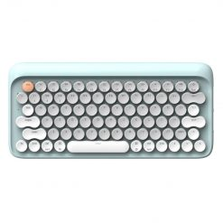 4 Seasons Keyboard Blue Retro from Lofree