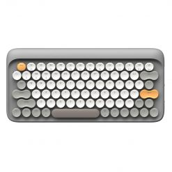 4 Seasons Keyboard Grey Retro from Lofree